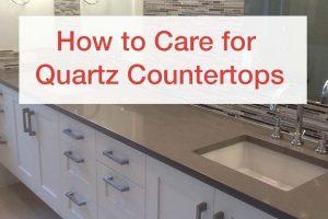 quartz countertops toronto