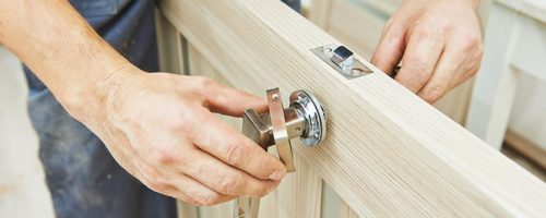 Locksmith from Ottawa